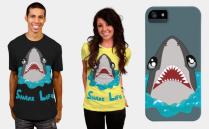 Shark Life